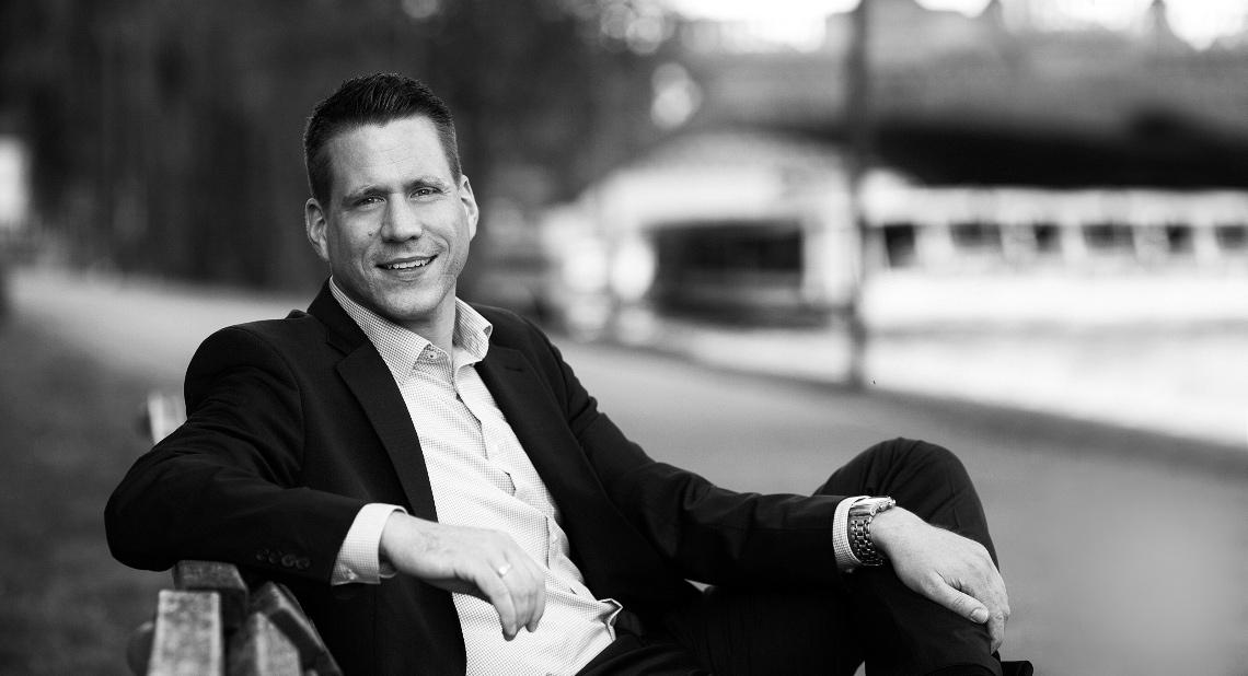 Rechtsanwalt und Strafverteidiger Florian Schoenrock