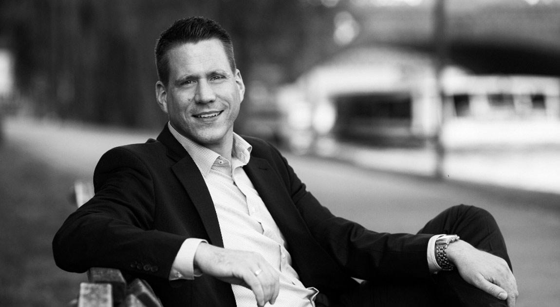 Pflichtverteidiger Florian Schoenrock
